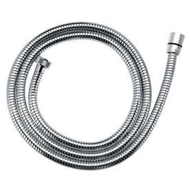 Wąż natryskowy chromowany, rozciagliwy 150 - 200 cm chrom FD8-201-11