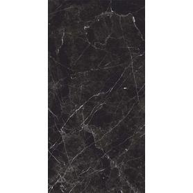 Gres Szkliwiono Black Marmo Polerowany High Glossy 120X60 1gat.(1,44)
