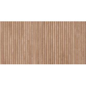 ARTWOOD RIBBON NATURAL 120 X 60 rekt. gat.1 80545 (1,44)