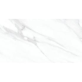GRES WHITE POLISHED GLX06PN 60x120 gat.1 (1,44)