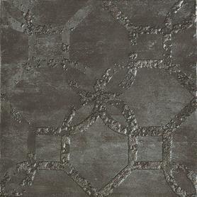 PAV. 13,8X13,8 ETHNIC BLACK 220965(0,91m2)