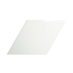 ROMBO 15X25,9 AREA WHITE GLOSSY 218252(0,66)