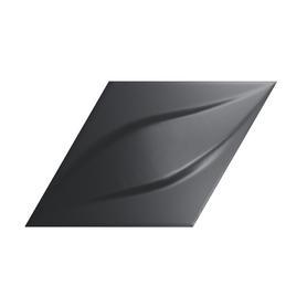 ROMBO 15X25,9 BLEND BLACK MATT 218260(0,54)