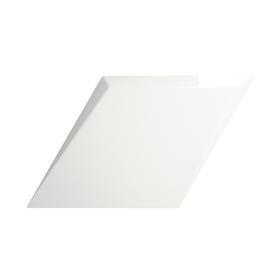 ROMBO 15X25,9 DROP WHITE GLOSSY 218261(0,51)