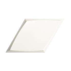 ROMBO 15X25,9 ZOOM WHITE MATT 218268(0,51)