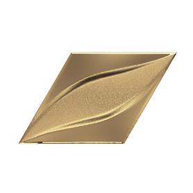 ROMBO 15X25,9 BLEND GOLD LASER GLOSSY 218347
