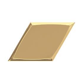 ROMBO 15X25,9 ZOOM GOLD GLOSSY 218353