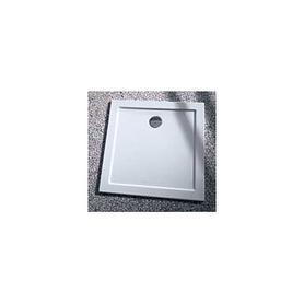 BRODZIK TERRA kwadratowy 100x100 cm - XBK1710000