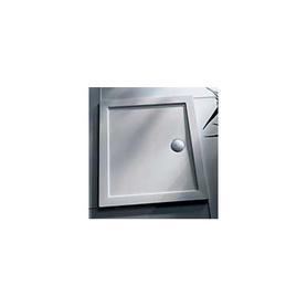 BRODZIK TERRA prostokątny 120x90 cm - XBP1729000