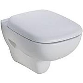 MISKA PODWIESZANA STYLE biała REFLEX - L23100900