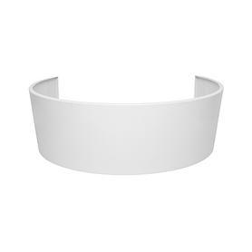 Obudowa półokrągła FURORA biała - PWL0467000