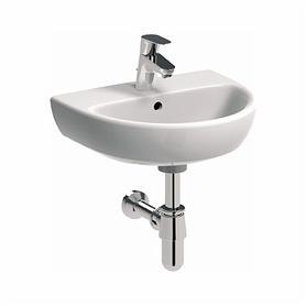 NOVA PRO Umywalka 45 cm owalna, z/o