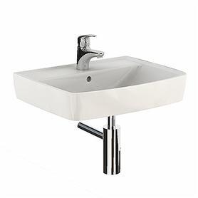 REKORD umywalka mebl.60 cm z/o biała K91962000