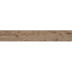 Płytka gresowa Wood Grain red STR 119,8x19 Gat.1 (1,14)