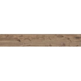 Płytka gresowa Wood Grain white STR 119,8x19 Gat.1(1,14)