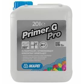PRIMER G PRO 20KG. MAPEI
