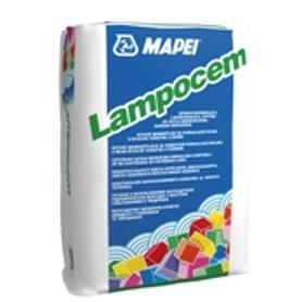 LAMPOCEM 5KG. ALUPACK MAPEI