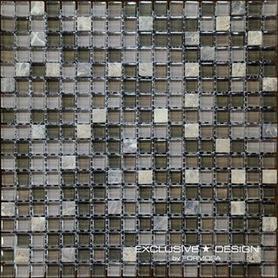 MOZAIKA GLASS & STONE 300X300 8 MM NR 6