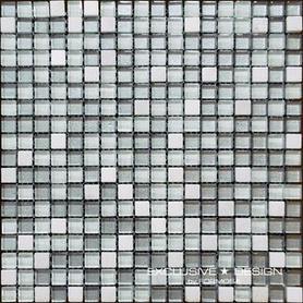 MOZAIKA GLASS & STONE 300x300 8 mm Nr 8