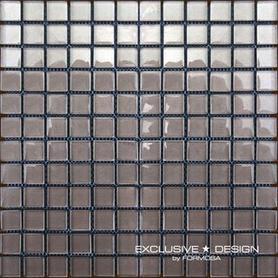 MOZAIKA GLASS 330X330 8 MM NR 74