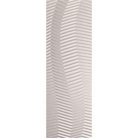 ELEGANT SURFACE SILVER INSERTO STRUKTURA B 29,8X89,8 G1 (4.000)