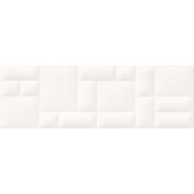 ŚCIANA PILLOW GAME WHITE STRUCTURE 29X89 G1 (0,77)
