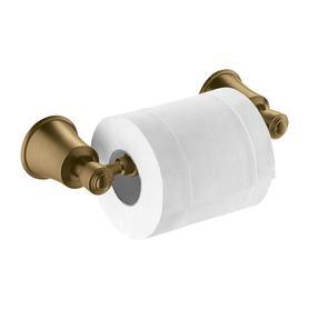 ART LINE uchwyt na papier toaletowy AL53510BR