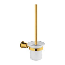 ART LINE szczotka toaletowa, złoto  AL53620GL