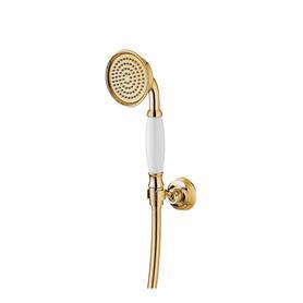ARMANCE zestaw prysznicowy punktowy, złoto  ARMANCE-PGL