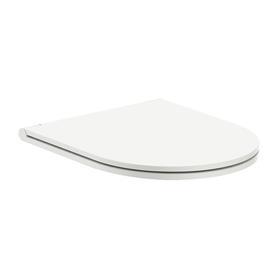 OTTAWA deska wolnoopadająca z duroplastu, do miski OTTAWA, biały połysk   OTTAWADEBP