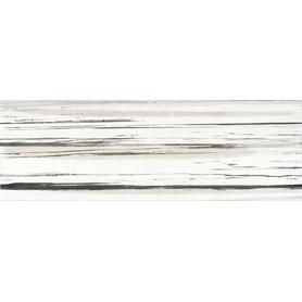 DEKOR ARTISTIC WAY WHITE INSERTO LINES 25X75 OD433-005