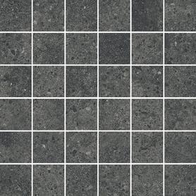 GIGANT DARK GREY MOSAIC 29X29 MD036-031