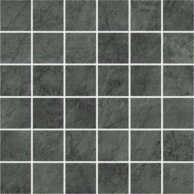 MOZAIKA PIETRA DARK GREY  29,7X29,7 G1 OD443-008