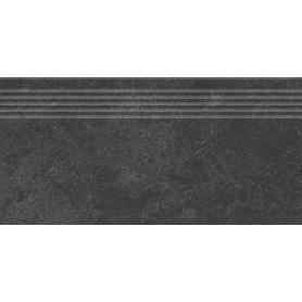 GIGANT ANTHRACITE STEPTREAD 29X59,3 MD036-036