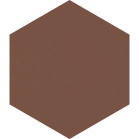 MODERNIZM BROWN GRES MAT. 19,8X17,1 G1 (0.820)