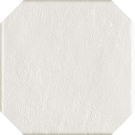MODERN BIANCO GRES SZKL. STRUKTURA OCTAGON 19,8X19,8 G1 (1,03)