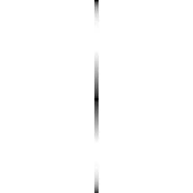 UNIWERSALNA LISTWA PARADYZ LUSTRO 2,3X89,8 G1