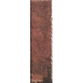 ELEWACJA SCANDIANO ROSSO ELEWACJA 24,5X6,6 G1