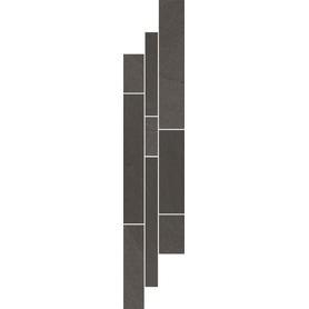 LISTWA ROCKSTONE GRAFIT MIX PASKI 14,3X71 G1
