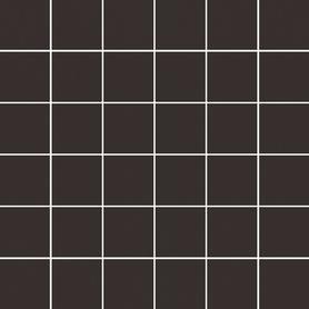MODERNIZM NERO MOZAIKA CIETA K.4,8X4,8  29,8X29,8 G1 (8.000)
