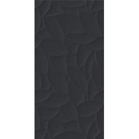 ŚCIANA ESTEN GRAFIT A STRUKTURA REKT. 29,5X59,5 G1 (1.40)