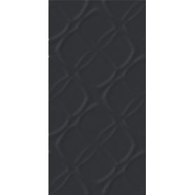 ŚCIANA ESTEN GRAFIT B STRUKTURA REKT. 29,5X59,5 G1 (0.88)
