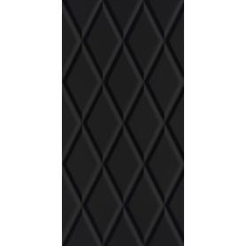 MOONLIGHT  NERO SCIANA B STRUKTURA REKT. 29,5X59,5 G1 (1.40)