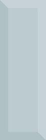 ŚCIANA TAMOE GRYS KAFEL 9,8X29,8 (0,67)