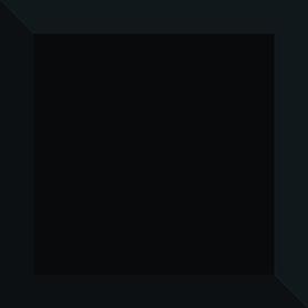 ŚCIANA TAMOE NERO KAFEL 98X098 (0,88)