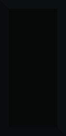 ŚCIANA TAMOE NERO KAFEL 98X198 (0,89)