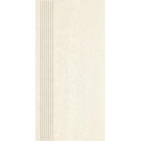 STOPNICA PROSTA DOBLO BIANCO MAT. 29,8X59,8 (1,43)