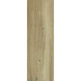 GRES SZKL. WOOD RUSTIC NATURALE 20X60 G1