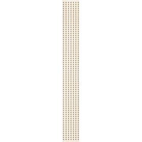 LISTWA DOPPIA BEIGE 4,8X40