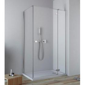 Fuenta New KDJ Drzwi 120 Prawe Chrom/Przejrzyste 384042-01-01R Na Miarę